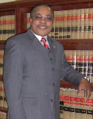 Dr Bede Law, Law firm Jackson TN